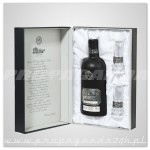 BIMBER VODKA LIMITED EDITION 0,7L+KIELISZKI