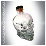 CRYSTAL HEAD VODKA 0,7L + KARTONIK