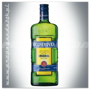 Becherovka cena