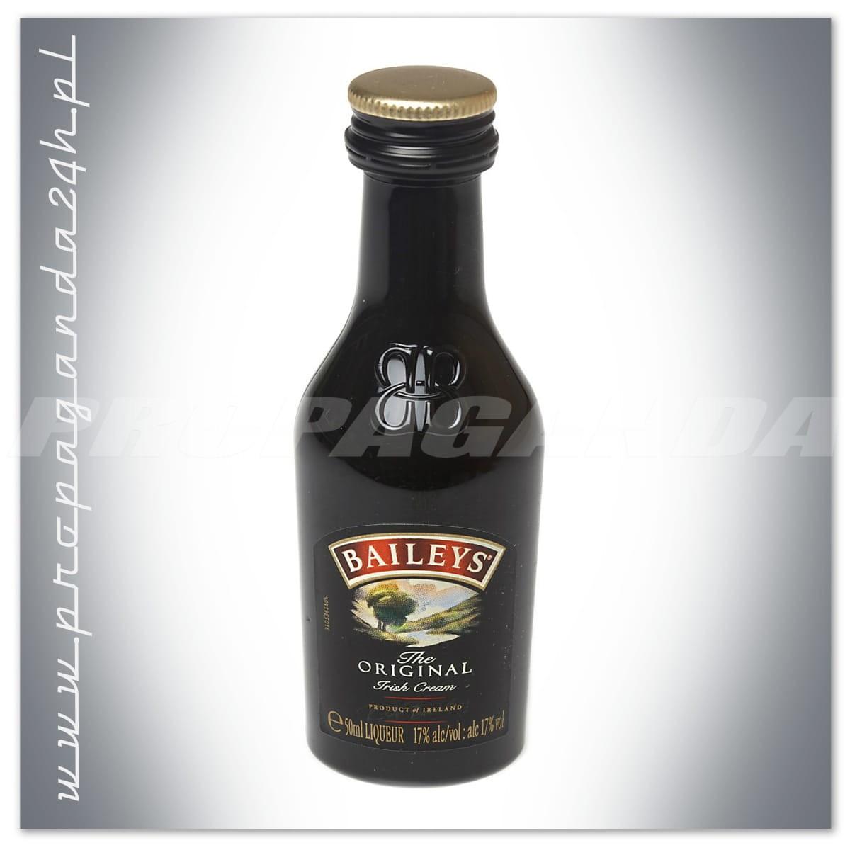 Flot BAILEYS THE ORIGINAL LIKIER IRISH CREAM 0,5L | LIKIERY & NALEWKI FQ-14