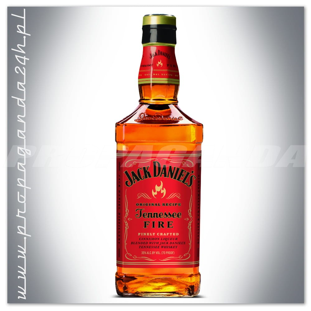Johny Walker Cena >> JACK DANIEL'S FIRE TENNESSEE WHISKEY 0,7L   Whiskey Jack Daniel's / WHISKY & BOURBON - Sklep ...