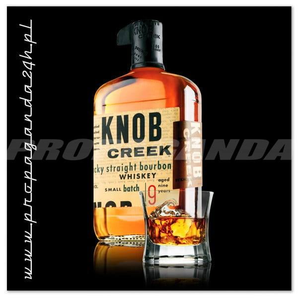 knob creek 9yo 50 small batch bourbon 07l bourbon whisky