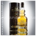 OLD PULTENEY VINTAGE 1989 LIMITED EDITION 0,7L + TUBA