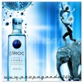 CIROC VODKA 3,0 L