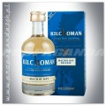 KILCHOMAN MACHIR BAY SINGLE MALT WHISKY 0,05L (MINI)