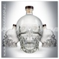 CRYSTAL HEAD VODKA 3,0L + KARTON