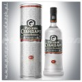 RUSSIAN STANDARD ORIGINAL VODKA 1L + TUBA