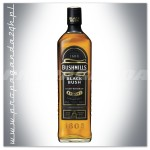 BUSHMILLS BLACK BUSH WHISKY 0,7L