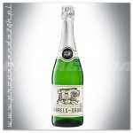 BARRELS AND DRUMS CHARDONNAY SPARKLING BEZALKOHOLWY 0,75L