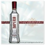 IMPERIA RUSSIAN STANDARD VODKA 0,5L
