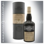 THE LOST DISTILLERY GERSTON WHISKY 0,7L + TUBA