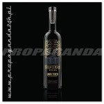 BELVEDERE UNFILTERED VODKA 0,7L