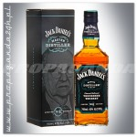 JACK DANIEL'S MASTER DISTILLER No.4 LIMITED EDITION 1,0L