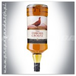 THE FAMOUS GROUSE 4,5L + KARTON