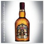 CHIVAS REGAL 12YO WHISKY 0,5L