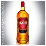 GRANTS THE FAMILY RESERVE WHISKY 1,5L