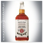 JIM BEAM WHITE KENTUCKY WHISKEY 4,5L