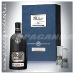 BIMBER VODKA LIMITED EDITION 0,7L + 2 KIELISZKI
