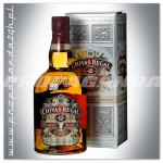 CHIVAS REGAL 12YO WHISKY 1,0L + KARTON