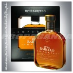 RON BARCELO IMPERIAL 0,7L W PUDEŁKU