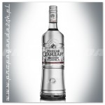 RUSSIAN STANDARD PLATINUM VODKA 3,0L