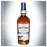 WEST CORK 12YO SHERRY CASK SINGLE MALT IRISH WHISKEY 0,7L