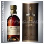 ABERLOUR 18YO WHISKY SINGLE MALT 0,7L + TUBA