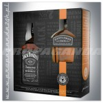 JACK DANIEL'S OLD NO.7 WHISKEY 0,5L + GENTLEMAN JACK 0,2L