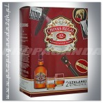 CHIVAS REGAL 12YO WHISKY 0,7L + 2 SZKLANKI