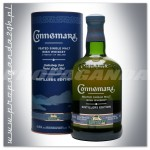 CONNEMARA DISTILLERS EDITION WHISKY SINGLE MALT 0,7L + TUBA