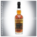 PLANTATION ORIGINAL DARK DOUBLE AGED RUM 0,7L