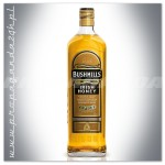 BUSHMILLS IRISH HONEY WHISKY 0,7L