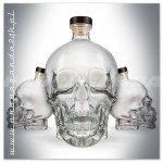 CRYSTAL HEAD VODKA 1,75L + KARTONIK