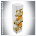 JOHNNIE WALKER GOLD LABEL WHISKY 0,7L + PUSZKA