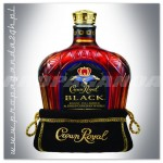 CROWN ROYAL BLACK 1,0L CANADIAN WHISKY