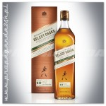 JOHNNIE WALKER SELECT CASK 10YO RYE CASK FINISH 0,7L + KARTONIK