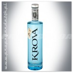 KROVA VODKA IMPORTED 1,5L