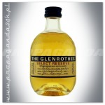 THE GLENROTHES SELECT RESERVE WHISKY 0,1L (MINI)