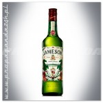 JAMESON LIMITED E. ST. PATRICK'S DAY IRISH WHISKEY 0,7L