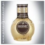MOZART GOLD CHOCOLATE CREAM LIKIER 0,05L (MINI)