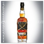 PLANTATION SINGLE CASK HAITI XO 0,7L