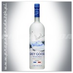 GREY GOOSE IMPORTED VODKA  1,5L