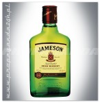 JAMESON IRISH WHISKEY 0,2L