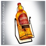 GRANTS WHISKY 3,0L + HUŚTAWKA