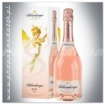 SCHLUMBERGER ROSE BRUT 0,75L