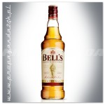 BELLS ORIGINAL BLENDED WHISKY 0,5L