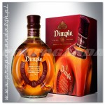 DIMPLE 15YO WHISKY 0,7L + KARTONIK
