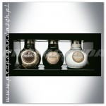 MOZART TRIO 3*0,05L GOLD+ WHITE+ BLACK (MINI)