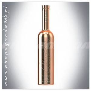 CHOPIN BLENDED VODKA COPPER LIMITED EDITION 0,7L