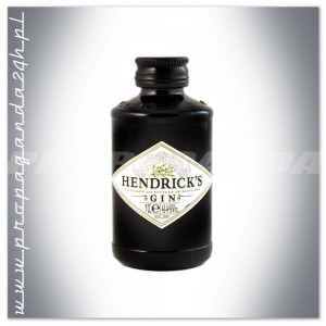 HENDRICKS GIN 0,05L (MINI)